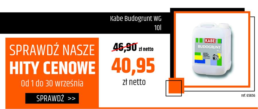 Kabe Budogrunt WG 10l