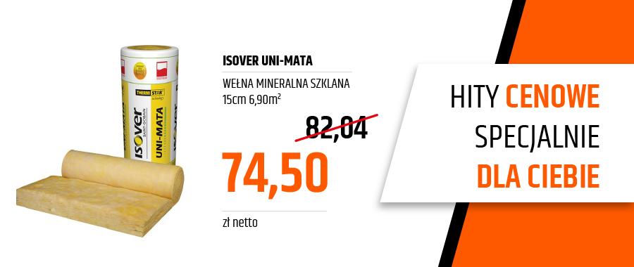 Isover Uni-Mata