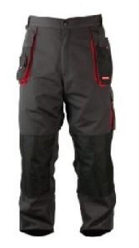 Spodnie robocze długie M (50) LahtiPro