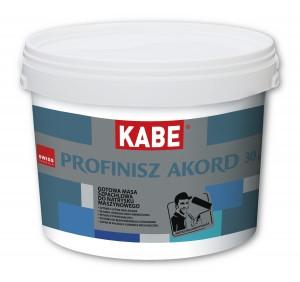 Kabe Profinisz Akord gotowa masa szpachlowa 30kg