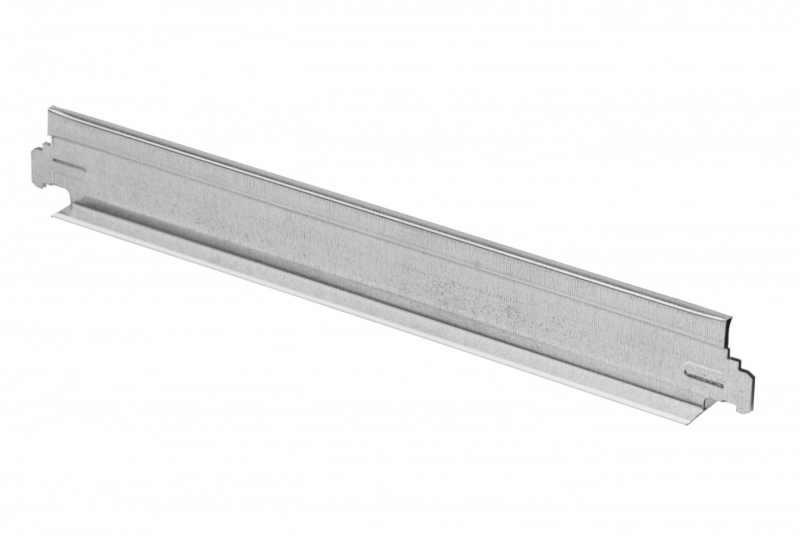 Rigips Quick-Lock profil poprzeczny T24/32 o dł.0,6 m