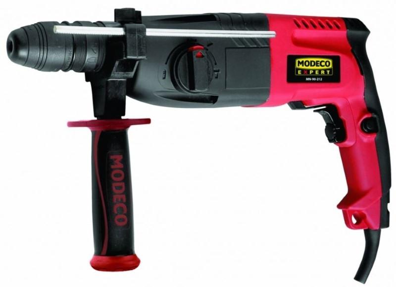 Młoto-wiertarka SDS-Plus 13mm 620W Modeco