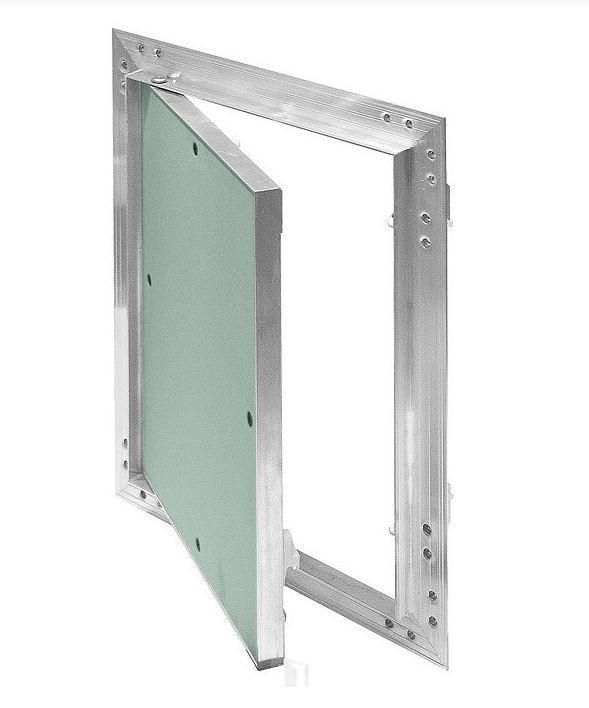 Klapa rewizyjna aluminiowa 300x600x12,5