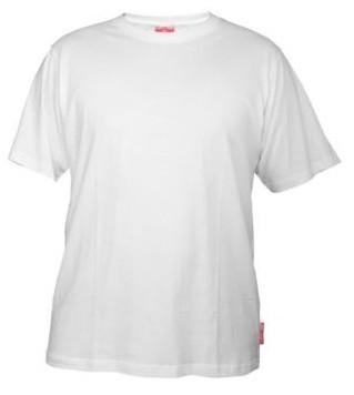 Koszulka t-shirt 3XL biała
