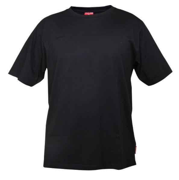 KOSZULKA T-SHIRT XL czarny PRO