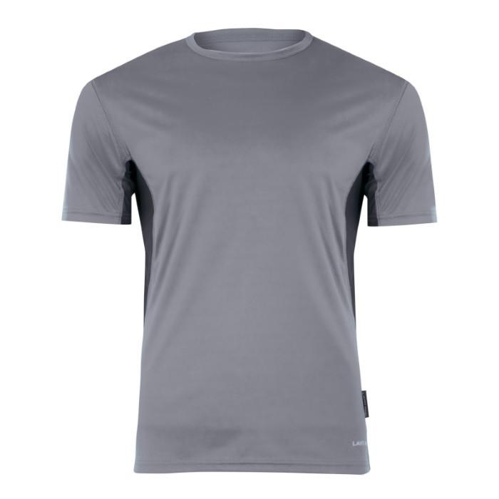 Koszulka funkcyjna XL szara
