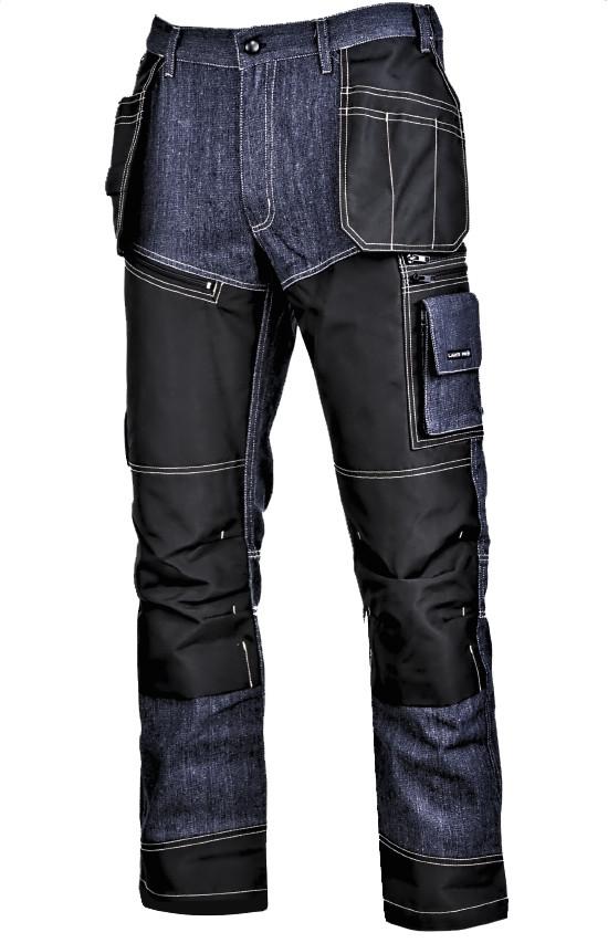 Spodnie Jeans L robocze