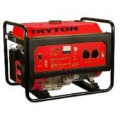 Agregat prądotwórczy 2 000W AVR 2x230V 12V Tryton