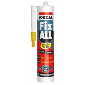 FixAll High uszczelniacz hybrydowy 290ml biały