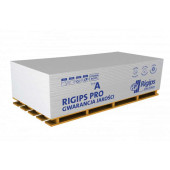 Płyta gipsowo-kartonowa Rigips Pro typ A GKB 9,5 120x260cm