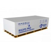 Płyta gipsowo-kartonowa Rigips Pro typ A GKB 12,5 120x260cm
