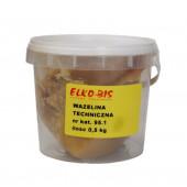 Wazelina techniczna 0,5kg Elko-Bis