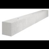 Nadproże z betonu komórkowego 115x125x2000