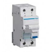 Wyłącznik różnicowonadprądowy 10A 30mA 1P+N 6kA typ AC