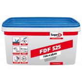 Fdf 525  masa przeciwwilgociowa uszczelniająca 3kg