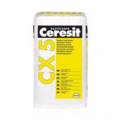 Cement montażowy CX 5 5kg