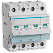Modułowy rozłącznik izolacyjny 4P 40A