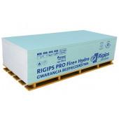 Płyta gipsowo-kartonowa Rigips Pro Fire DFH2(GKFI)1200x3000x12,5