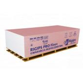 Płyta gipsowo-kartonowa Rigips Pro Fire+ typ DF GKF 12,5 120x300cm