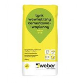 Weber IP 18  25kg