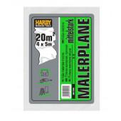 Folia malarska 4x5m 10 mikronów Hardy