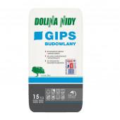 GIPS BUDOWLANY GB-G 15kg DNI