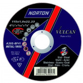 Tarcza T41 230x3,2x22,23mm do metalu Vulcan