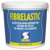 MASA SZPACHLOWA FIBRELASTIC 1,5kg SEM