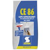 GIPS SZPACHLOWY CE86 5kg SEM
