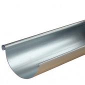 Plastmo rynna 150 4m ocynk