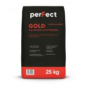 KLEJ DO STYROPIANU I SIATKI GOLD 25kg PERFECT