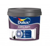 Dulux Acryl Matt biały 5L