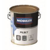 Nobiles Pilbet farba akrylowa szary portlandzki 5l