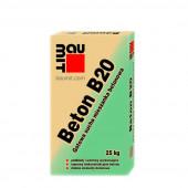 Baumit Beton b20 klasy c16/20 25kg