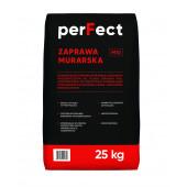 Zaprawa murarska Perfect M10 25kg