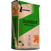 Lafarge cement Standard II/b-m(v-ll) 32,5r 25kg