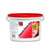 GRUNT POD TYNK GIPSOWY GYPSUM PRIMER 15kg BAU