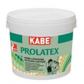 Prolatex farba lateksowa 2,5l biały półmat