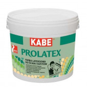Prolatex farba lateksowa 10l biały półmat