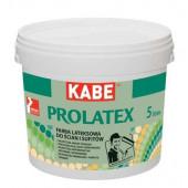 Prolatex farba lateksowa 5l biały matowy