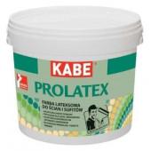 Prolatex mat baza B 5l farba lateksowa