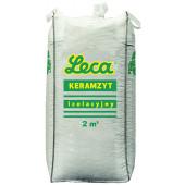 Leca keramzyt izolacyjny L 2,0m3