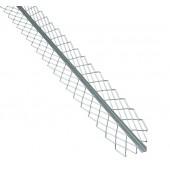 Narożnik metalowy 36x36 dł.2,5m