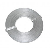 Taśma aluminiowa 10mm 0,5kg