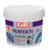 Perfekta farba akrylowa wewnętrzna 2,5l biała