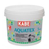 Aquatex farba dyspersyjno-krzemianowa 5l biała