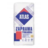 Atlas Zaprawa tynkarska  ZT 25kg