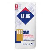 Atlas Sam 100 szybkowiążący podkład podłogowy 25kg