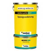 Weber.prim 807 transparent 1kg