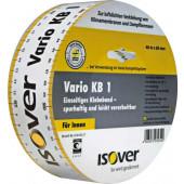 TAŚMA KLEJĄCA VARIO KB1 60mm/40mb ISO